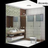 Banheiro, Luis Alberto, Guaratingueta, SP