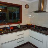 Cozinha, Vera Leite, Taubate, SP