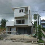 Andamento da obra - Casa do Arquiteto