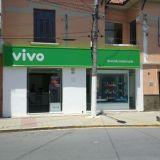 Fachada - Vivo Leadercell Guara