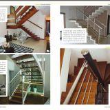 MANUAL DO CONSTRUTOR, Especial Escadas