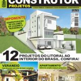 MANUAL DO CONSTRUTOR, Capa da Revista