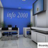 Info2000, Lorena, SP
