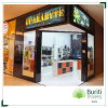 Vitrine Guarabyte Buriti Shopping