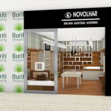 Novolhar Buriti Shopping