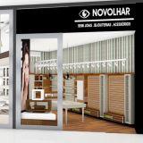 Novolhar Ecovalle Shopping