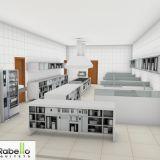 cozinha comunitaria