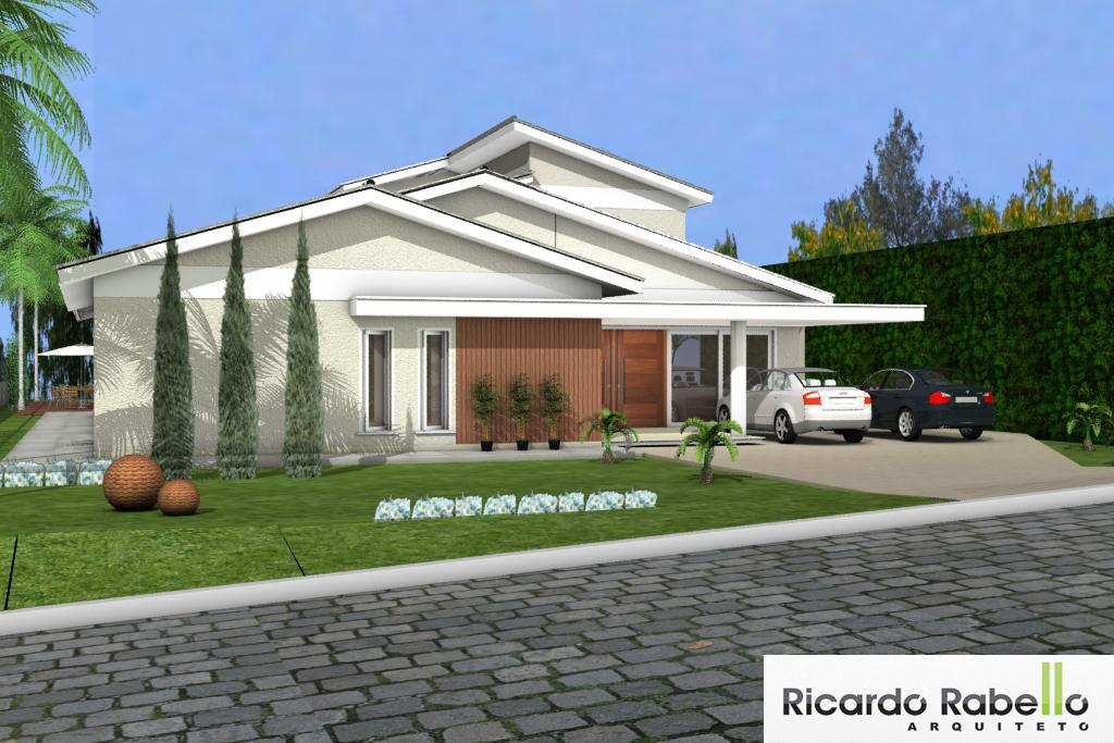 Ricardo Rabello Arquiteto : Res. Rizzi Ricardo Rabello Transformando ...